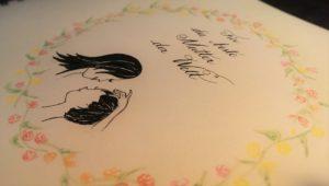 Kalligraphie Muttertag 5